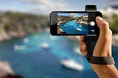 Советы по мобильной фотографии от «МегаФона»