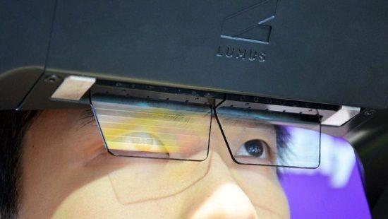 AR линзы от Lumus будут доступны широкой аудитории потребителей фото 2