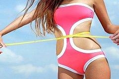 Похудеть на 20 кг легко и без диет