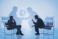 Илья Широков: угроза для бизнеса Хабаровска - отсутствие диалога между предпринимателями