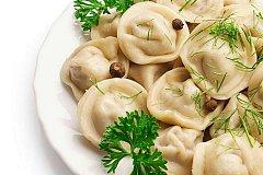 Пельмени: простое и вкусное народное блюдо
