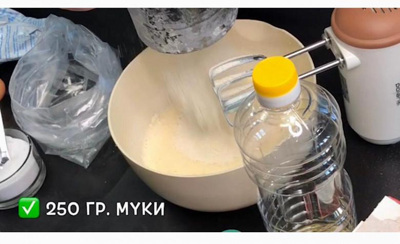 Рецепт приготовления блинов на Масленицу фото 5