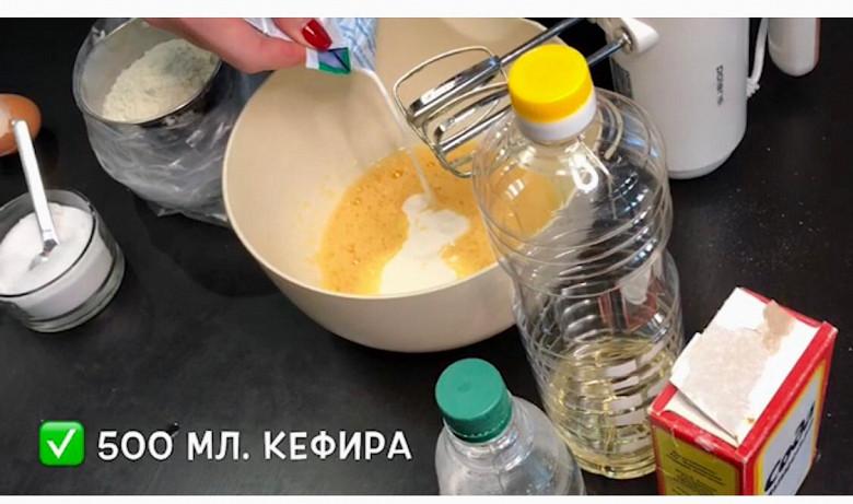 Рецепт приготовления блинов на Масленицу фото 4