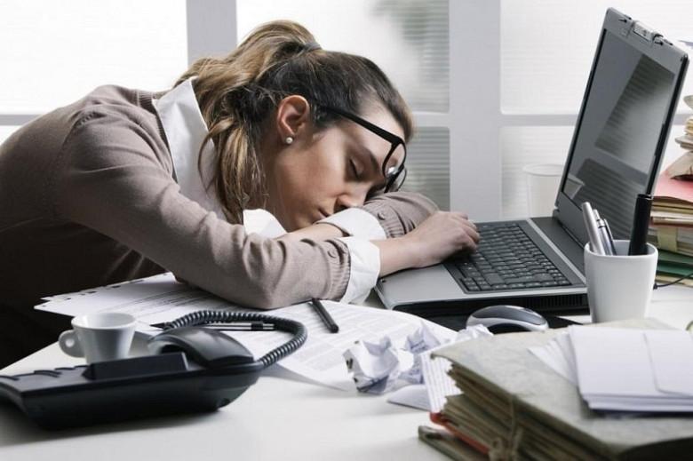 Как понять, что вы слишком много работаете и что с этим делать? фото 2