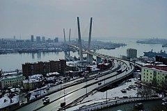 Владивосток - город у океана