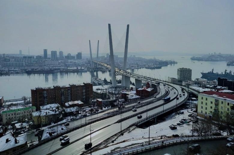 Владивосток - город у океана фото 4
