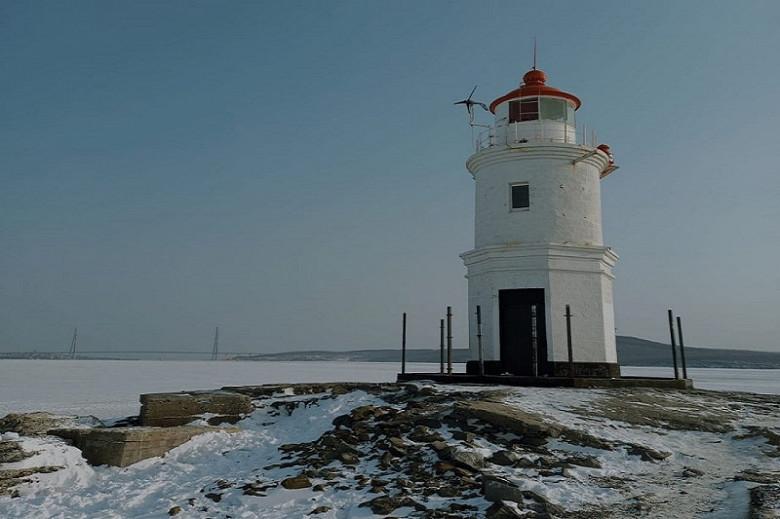 Владивосток - город у океана фото 3