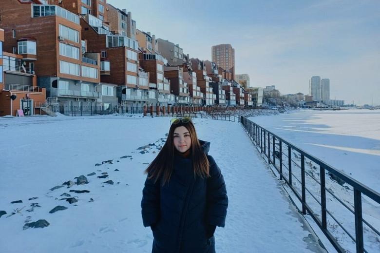 Владивосток - город у океана фото 2