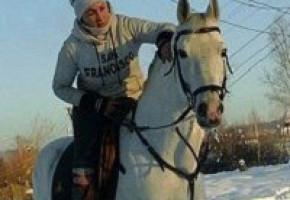 Обучение верховой езде в Хабаровске
