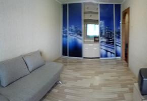 Сдам однокомнатную квартиру в Хабаровске