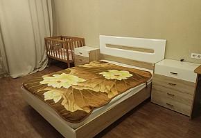 Сдается 2-х комнатная квартира в Хабаровске
