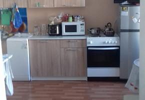 Сдается 3-х комнатная квартира в Хабаровске