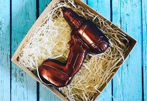 Шоколадные подарки фото 2