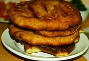 """Гастро-тур """"Кухня без границ"""" в Анюйском парке фото 1"""