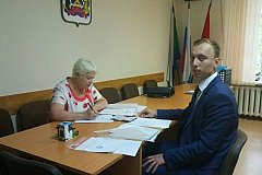 Справедливая Россия выдвинула своего кандидата на пост мэра Хабаровска