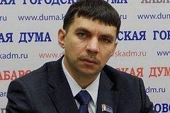 Удостоверение кандидата на пост мэра Хабаровска получил только один претендент