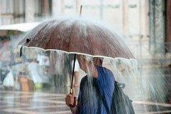 В Хабаровском крае ожидаются прливные дожди