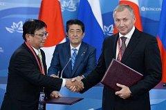 Японские инвесторы примут участие в строительстве нового аэровокзала в Хабаровске