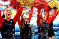 «СКА-Нефтяник» приглашает девушек стать частью команды