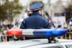 Водитель на пассажирском автобусе без тормозов разбил две иномарки в Хабаровске
