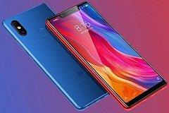 Стали известны цены на Xiaomi Mi8 Pro и Mi8 Lite