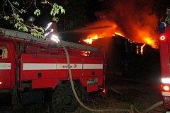 В Хабаровске сгорел кочегар на рабочем месте