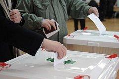 В Хабаровском крае завершился второй тур выборов главы региона