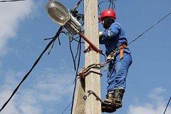 В Комсомольске-на-Амуре ограничивают подачу электроэнергии в квартиры и дома злостных неплательщиков