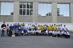 Хабаровск не без «Добрых сердец». В краевом центре прошёл фестиваль добровольческих отрядов