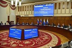 Сергей Фургал: Необходимо максимально повысить доступность финансовых услуг для бизнеса