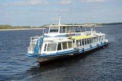28 октября закончится пассажирская навигация на Амуре у Хабаровска