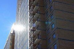 Застройщики в Хабаровске не торопятся подключаться к электросетям