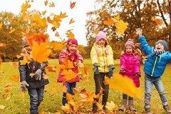 Осенние школьные каникулы начнутся 30 октября