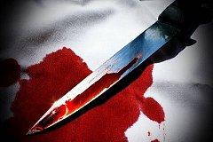 Хабаровчанка получила несколько ударов ножом от сожителя, когда пришла пьяная утром домой