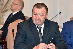 Министром природных ресурсов Хабаровского края назначен Константин Кузнецов