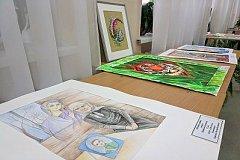 В Хабаровске назвали победителей творческого конкурса «Твори добро»