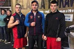 Боксеры из Хабаровского края завоевали медали престижного европейского турнира
