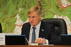 Сергей Луговской: Мы будем настаивать на увеличении расходов на социальные нужды