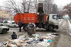 Тариф по прописке: жилищные организации Хабаровска подают заявки на вывоз мусора