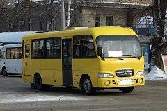 Нетрезвого водителя маршрутки поймали в Хабаровске