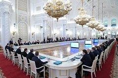 Губернатор Хабаровского края Сергей Фургал примет участие заседании Госсовета