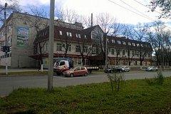 На Хлебозаводе №3 в Комсомольске приступили к капитальному ремонту