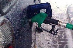 В Хабаровске выросли цены на топливо