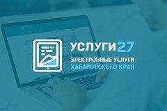 Жители Хабаровского края стали чаще записываться на прием к врачу через интернет