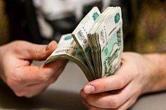 Комсомольчанка прикарманила более миллиона рублей юных спортсменов