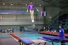Этап Кубка мира по прыжкам на батуте пройдет в Хабаровске