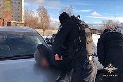 Рекордную партию наркотиков перехватили полицейские в Хабаровском крае (видео)