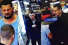 В Комсомольске разыскивают двух разбойников