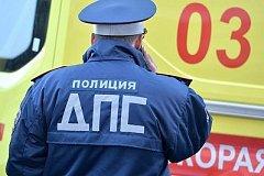 В ДТП погиб водитель грузовика в Хабаровском крае
