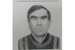 Следствие просит помощи в установлении местонахождения мужчины, пропавшего в Хабаровске (фото)